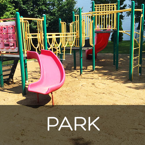Park and Playground Cleaning Machine available