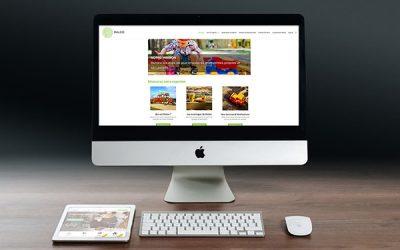 Découvrez le nouveau site de MALEO !